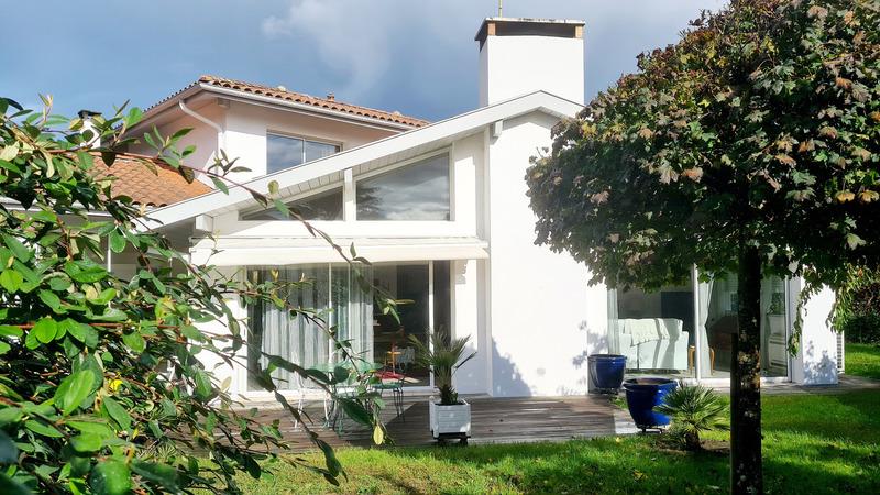 Villa d'architecte de 186  m2 - Seignosse (40510)