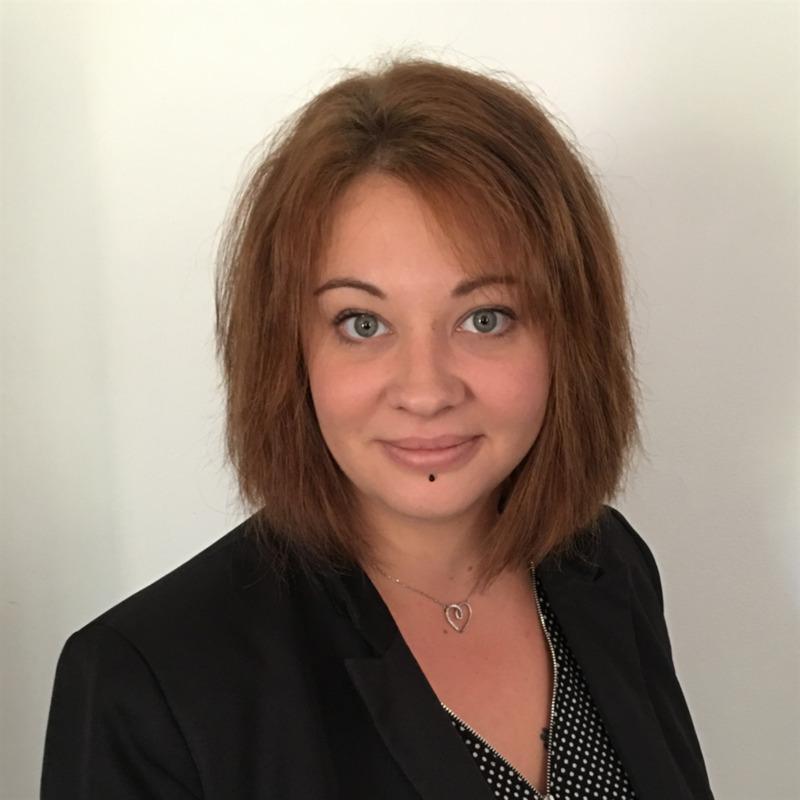 Samantha BOULINAUD