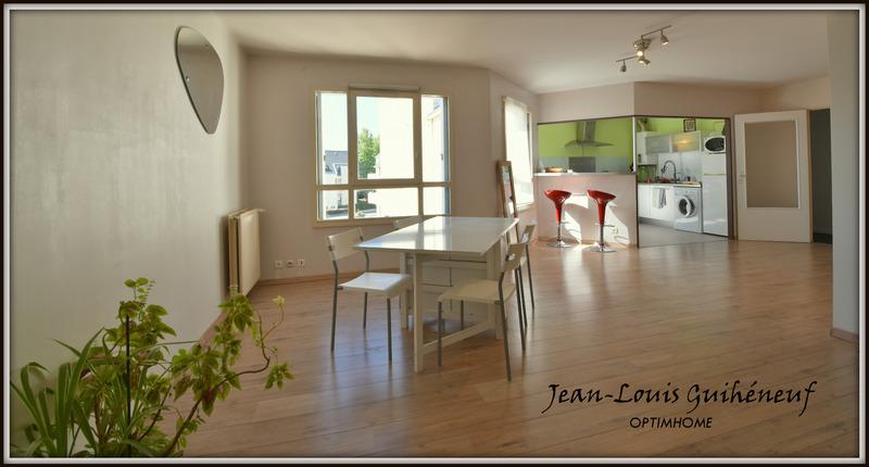 Appartement de 72  m2 - Le Rheu (35650)