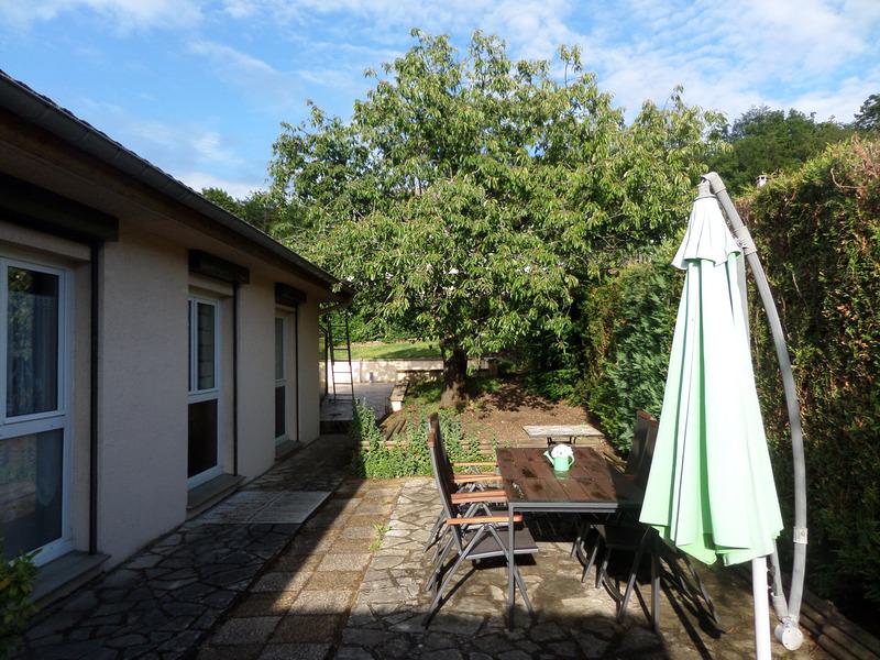 Maison de 120  m2 - Nancy (54000)