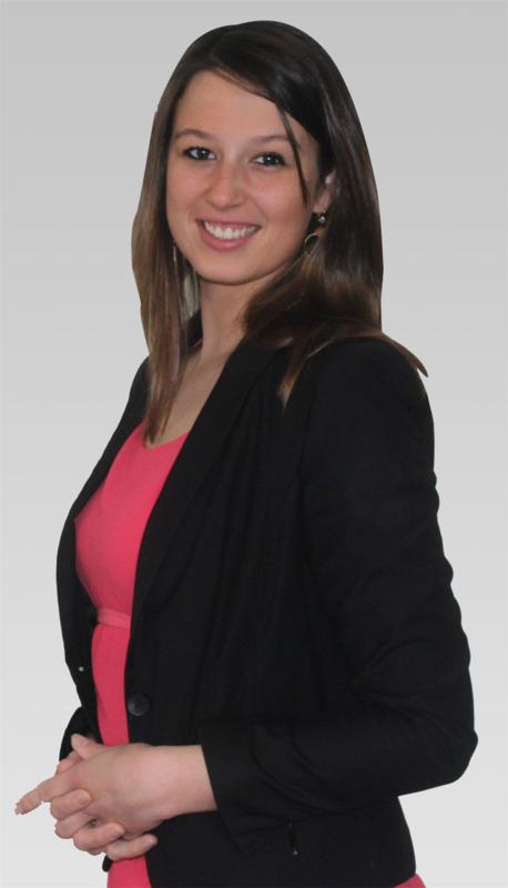 Conseiller immobilier Optimhome Juliette BURNICHON