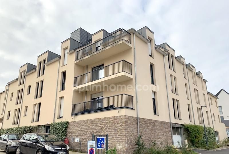 Appartement en résidence de 45  m2 - Saint-Erblon (35230)