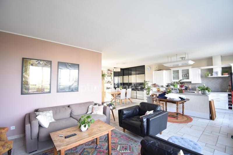 Appartement de 87  m2 - Limoges (87000)