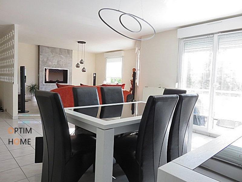 Appartement de 111  m2 - Hettange-Grande (57330)