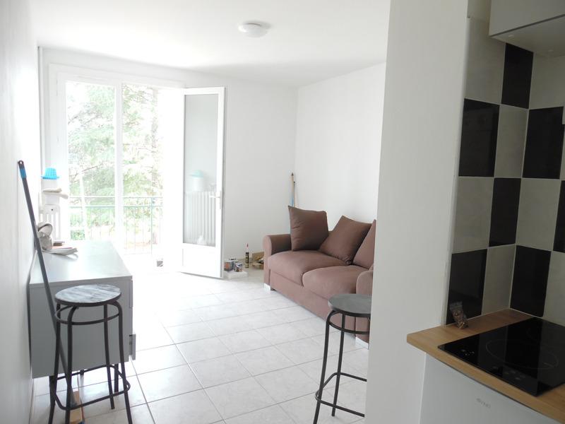 Appartement de 18  m2 - Agen (47000)