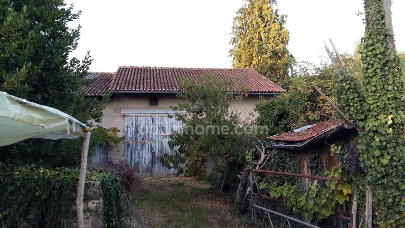 Grange de 120  m2 - Limoges (87000)