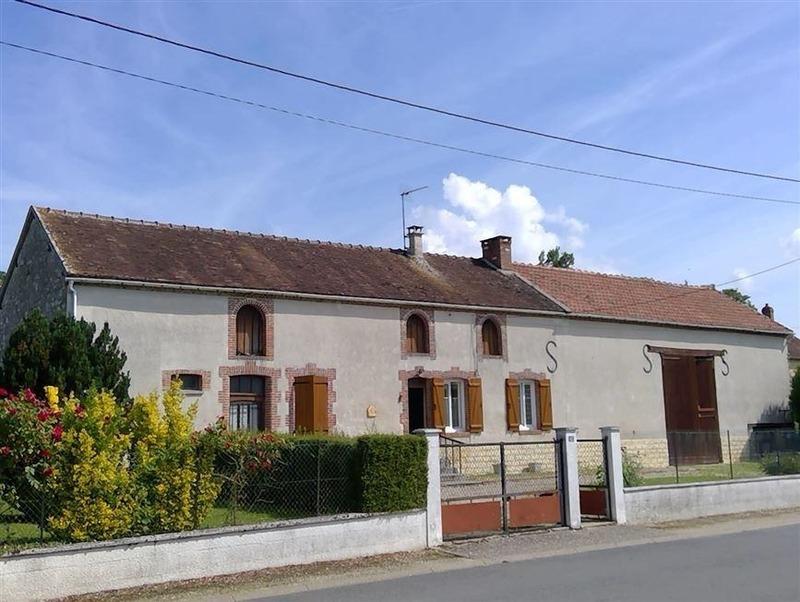 Maison de 80  m2 - Longueville (77650)