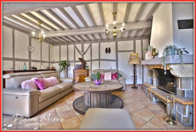 Maison de caractère de 170  m2 - Saint-Sever (40500)