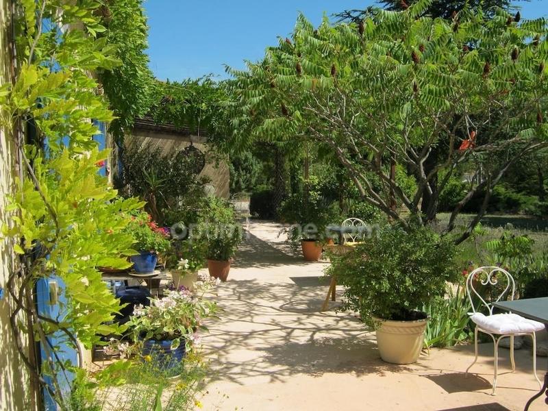 Villa de 215  m2 - Rians (83560)