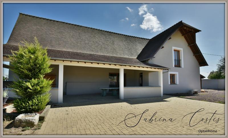Maison de 130  m2 - Les Andelys (27700)
