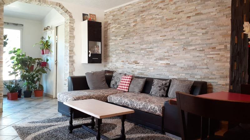 Maison de 107  m2 - Saint-Louis-de-Montferrand (33440)