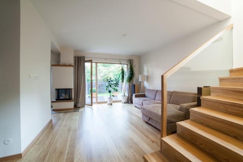 Maison en frais réduits de 111  m2 - Lyon (69008)