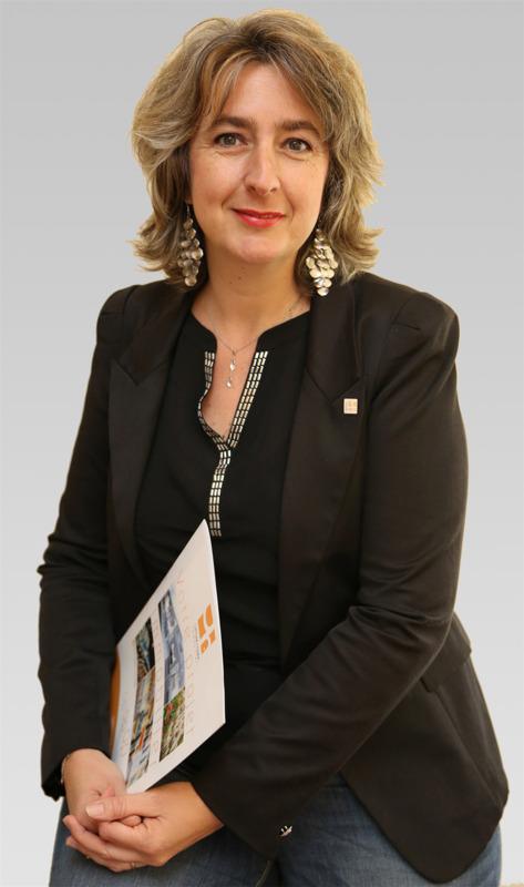 Marie-Pierre CRAUZZO