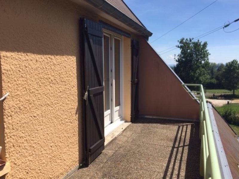 Appartement en résidence de 64  m2 - Belfort (90000)