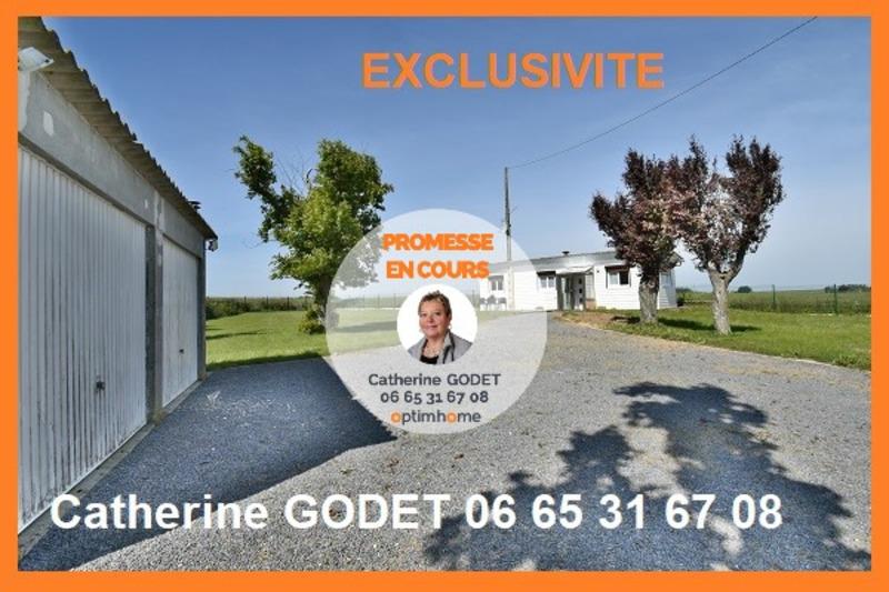 Maison de 37  m2 - Châteauneuf-en-Thymerais (28170)