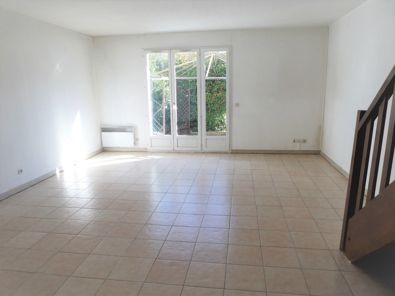 Maison mitoyenne de 77  m2 - La Garde (83130)
