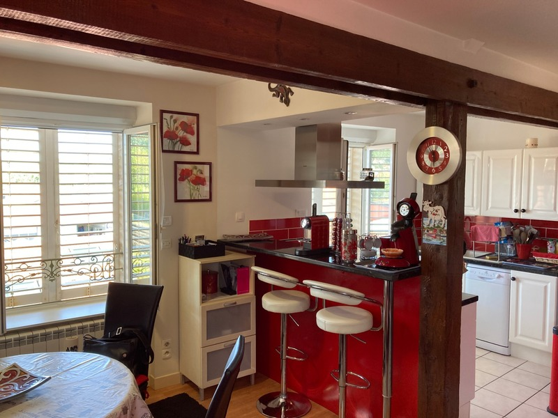 Appartement de 65  m2 - Maxéville (54320)