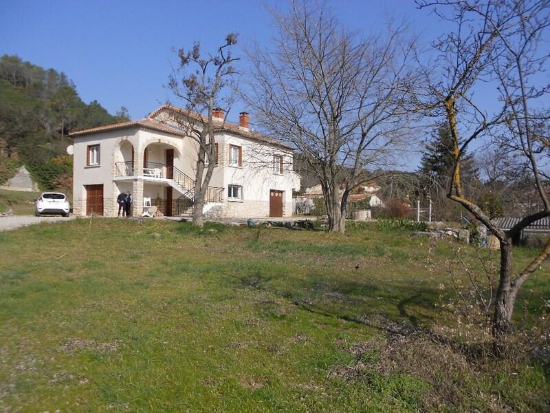 Villa de 179  m2 - Tresques (30330)