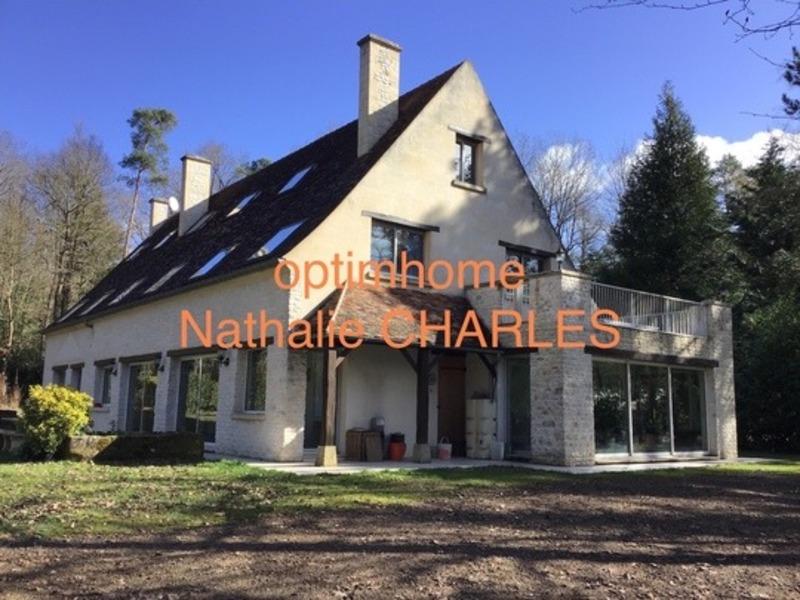 Maison contemporaine de 390  m2 - Évreux (27000)
