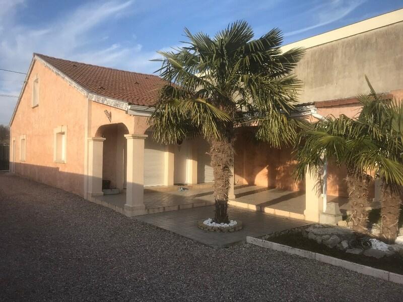 Maison contemporaine de 108  m2 - Saint-Dizier (52100)