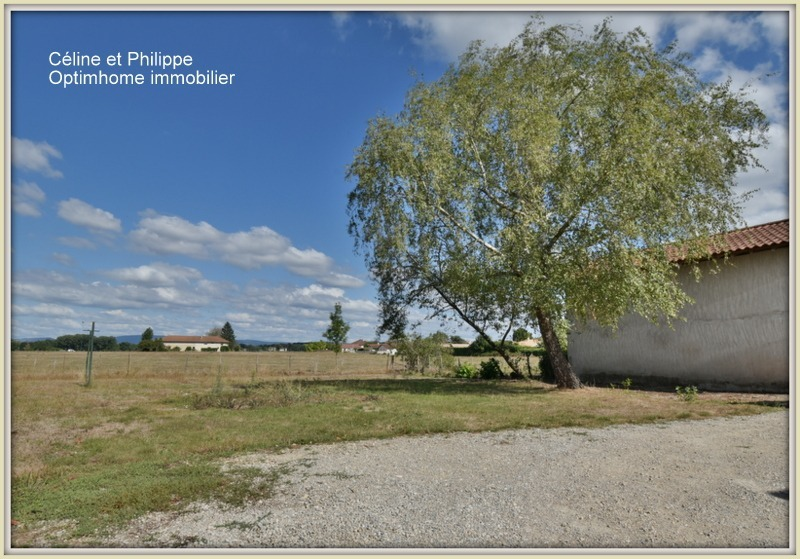 Fermette de 118  m2 - Bourg-en-Bresse (01000)
