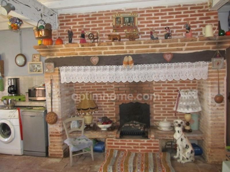 Maison de 50  m2 - Montaigut-sur-Save (31530)