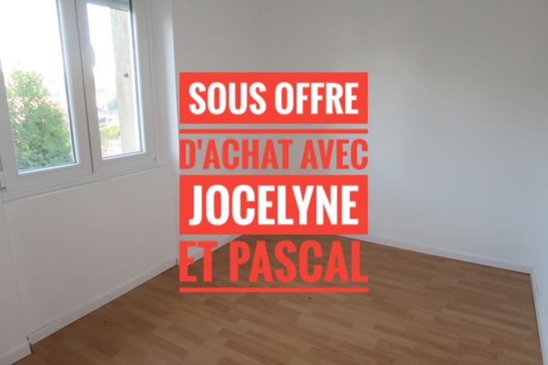 Appartement de 50  m2 - Longwy (54400)