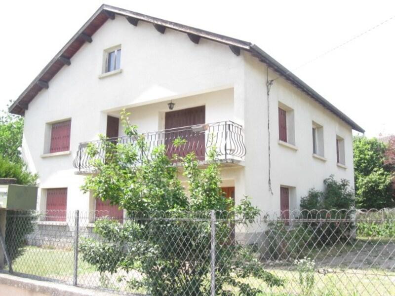 Villa de 165  m2 - Lezoux (63190)
