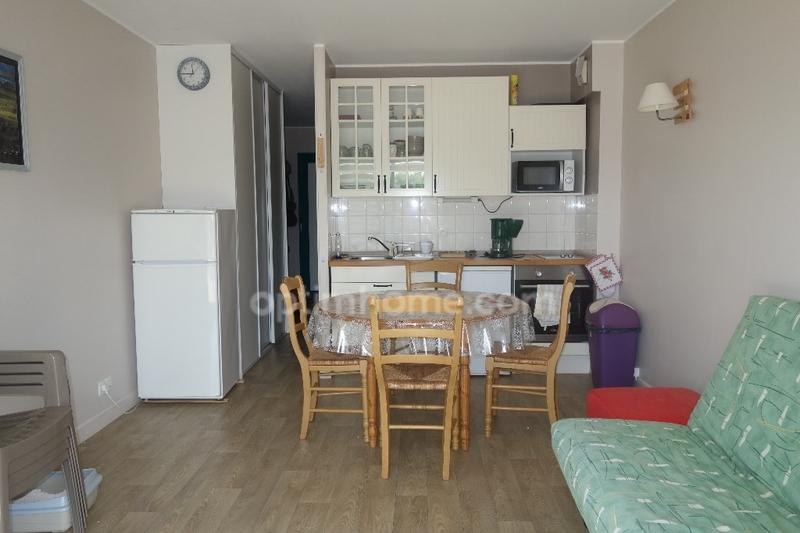 Appartement de 31  m2 - Camiers (62176)