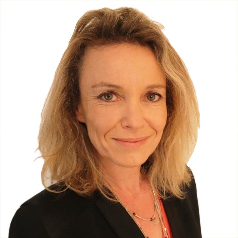 Conseiller immobilier Optimhome Patricia GUERIN