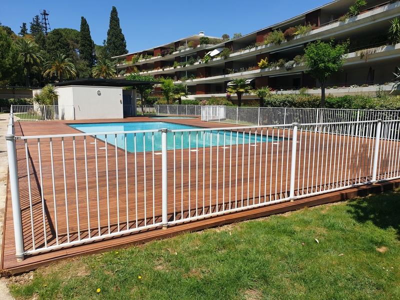 Appartement en résidence de 63  m2 - Montpellier (34000)