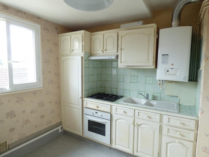 Appartement de 35  m2 - Moulins (03000)