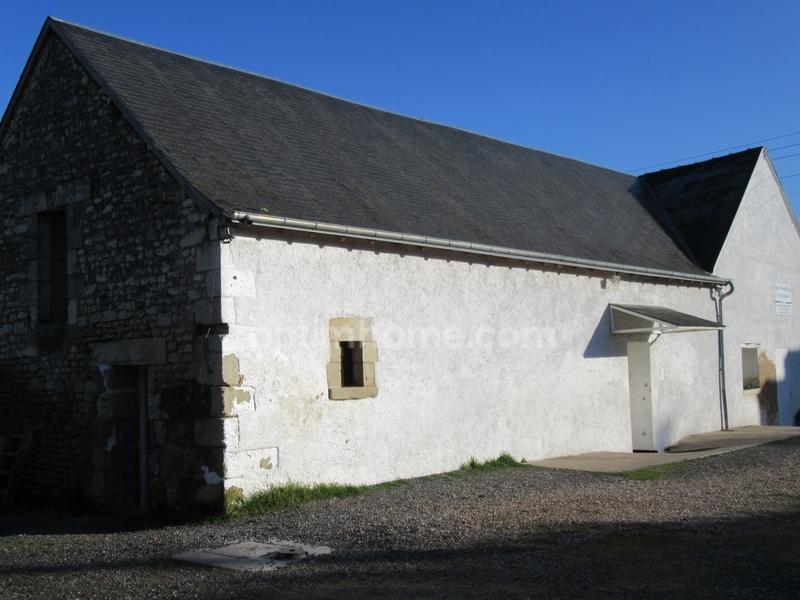 Maison de 100  m2 - Châtellerault (86100)
