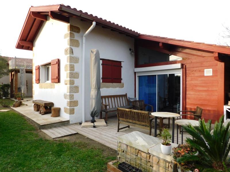 Maison de 210  m2 - Bidart (64210)