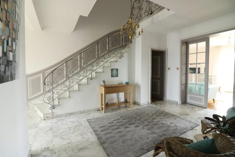 Maison mitoyenne de 182  m2 - Florange (57190)