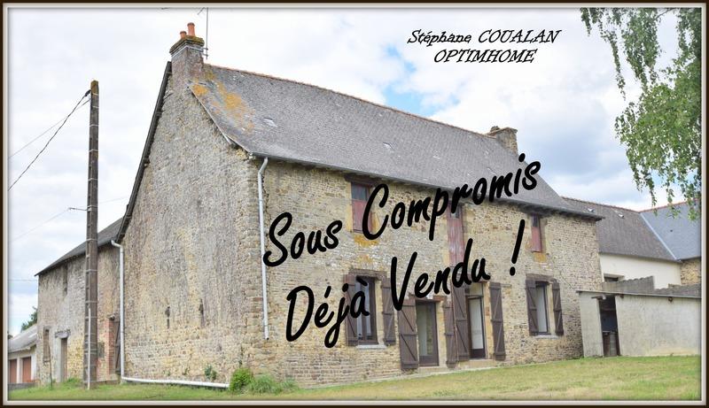 Maison de village de 116  m2 - Janzé (35150)