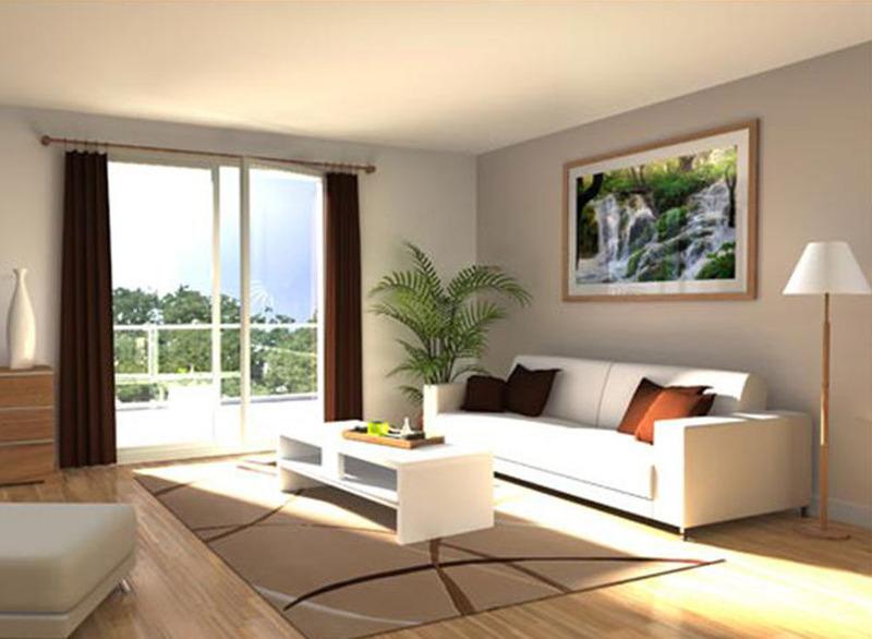Appartement de 41  m2 - Martignas-sur-Jalle (33127)