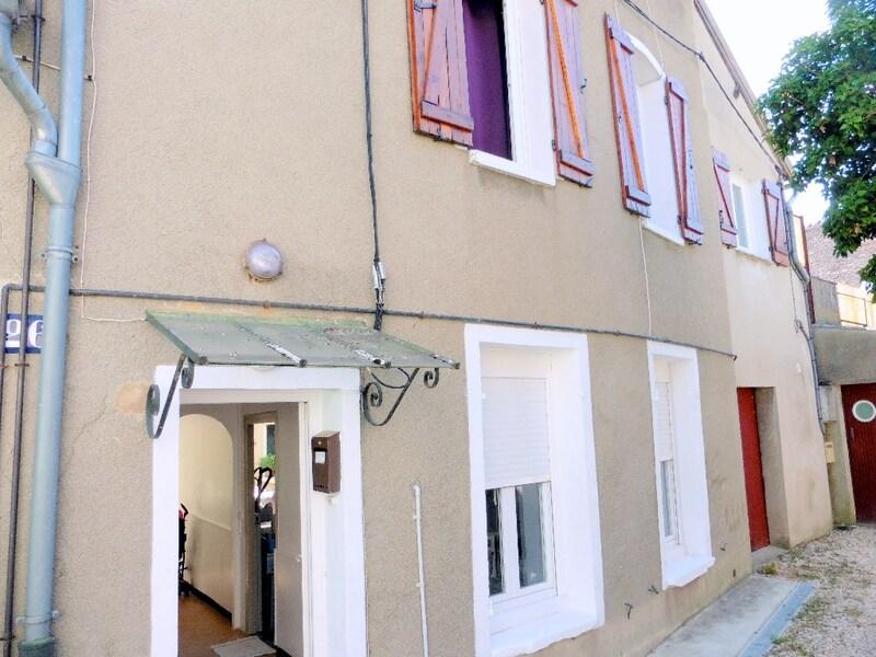 Maison de 110  m2 - Villeneuve-sur-Yonne (89500)