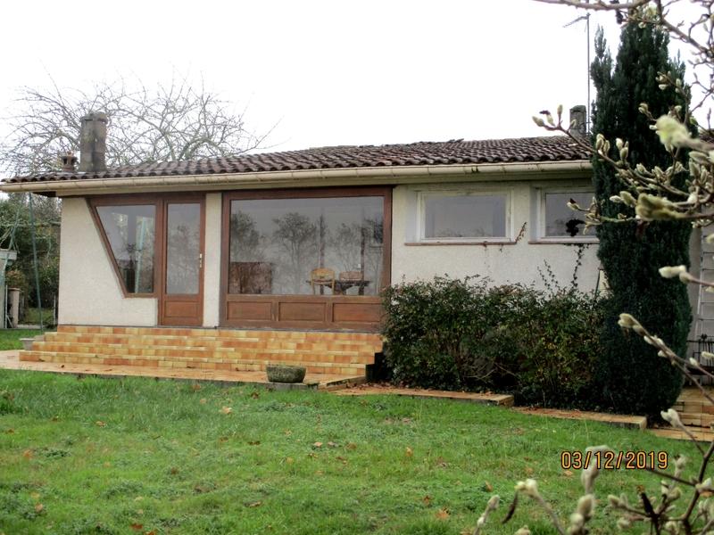 Maison individuelle de 110  m2 - Aire-sur-l'Adour (40800)