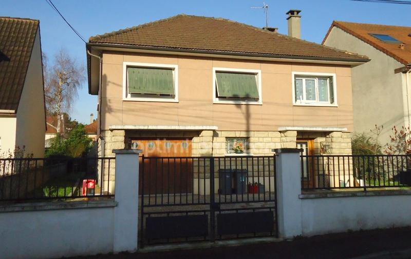 Maison individuelle de 170  m2 - Garges-lès-Gonesse (95140)
