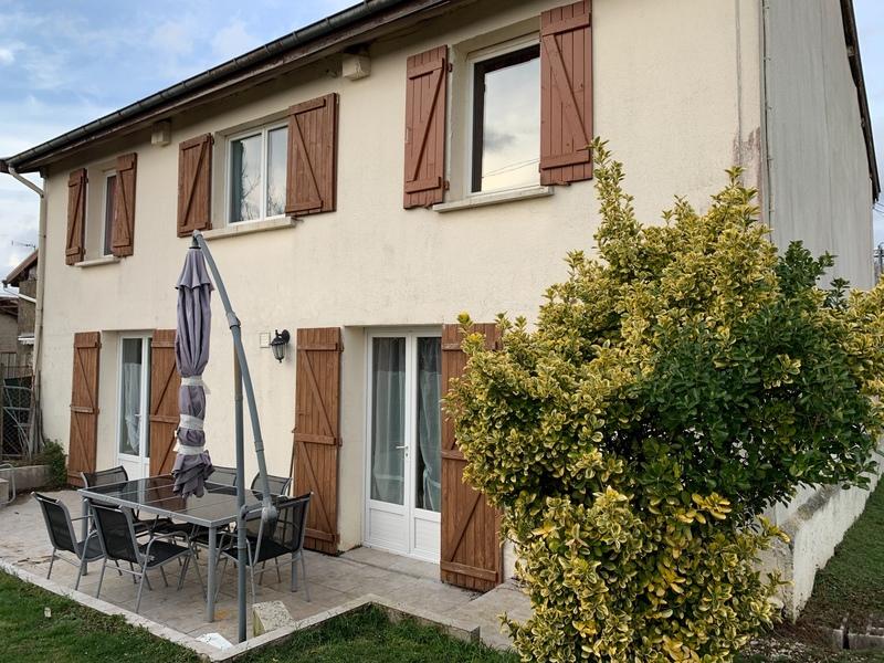 Maison de 150  m2 - Villiers-en-Lieu (52100)