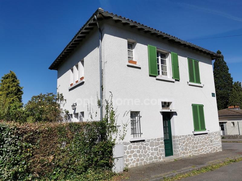 Maison de 99  m2 - Oradour-sur-Glane (87520)