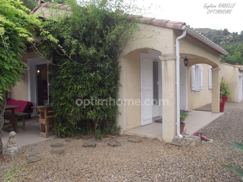 Villa de 99  m2 - Limoux (11300)