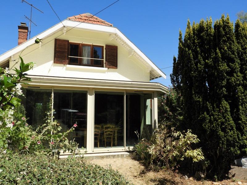 Maison de 100  m2 - Bures-sur-Yvette (91440)