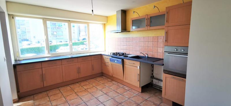 Appartement de 78  m2 - Voiron (38500)