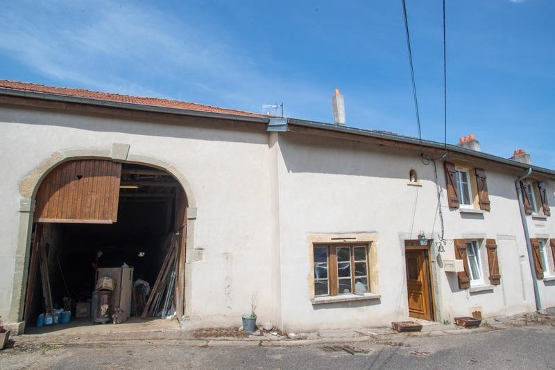 Maison à rénover de 150  m2 - Les Étangs (57530)