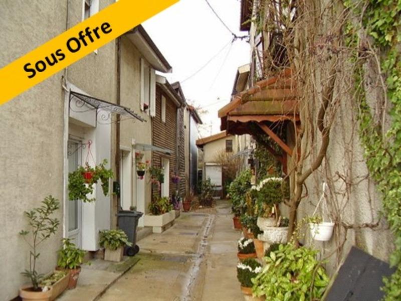Maison à rénover de 120  m2 - Saint-Dizier (52100)