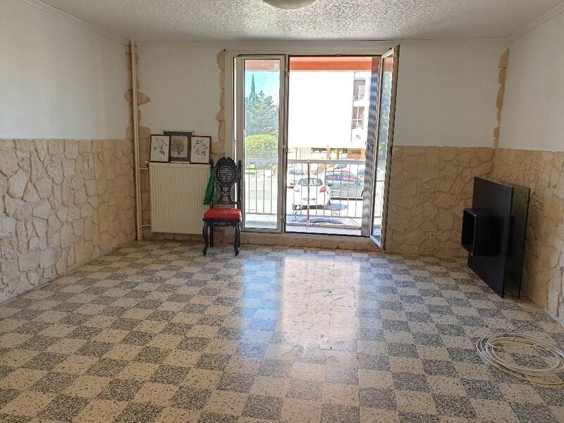 Appartement de 60  m2 - Port-de-Bouc (13110)
