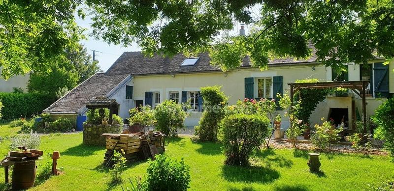 Maison de 120  m2 - Donnemarie-Dontilly (77520)