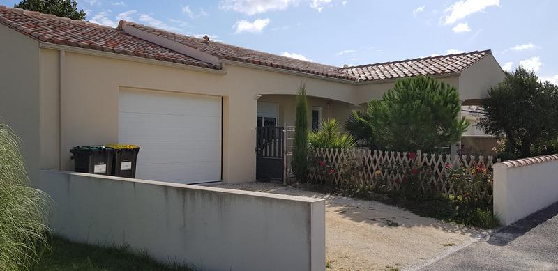 Maison contemporaine de 145  m2 - Arvert (17530)
